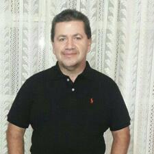 Rodolfo Gerardo User Profile