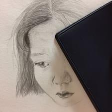 Profil korisnika 나희