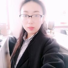 德梅 User Profile