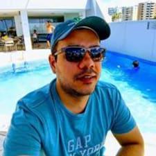 Profil utilisateur de Marcio Augusto