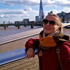 Sabina Alexandra User Profile