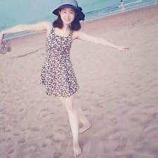 Profil Pengguna 萌萌