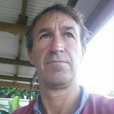 Éric felhasználói profilja