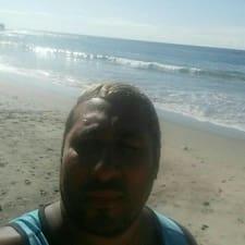 Moka User Profile