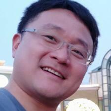 Profil utilisateur de 伟东