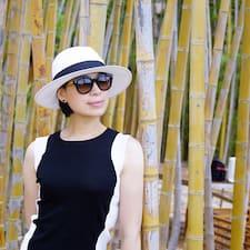 Jie Kullanıcı Profili