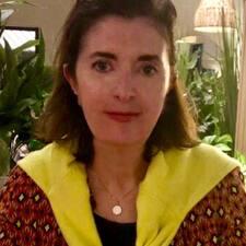 Frédérique Brukerprofil