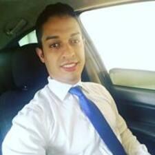 Profil utilisateur de Cassio Magalhães