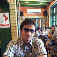 Nalin User Profile