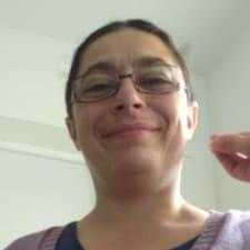Eliette - Uživatelský profil