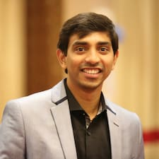 Profilo utente di Sudhir