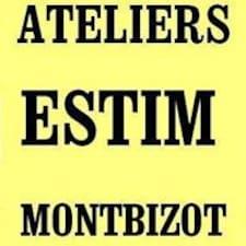 Profil korisnika Ateliers Estim