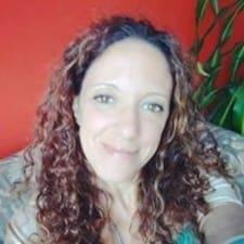 Användarprofil för Alejandra