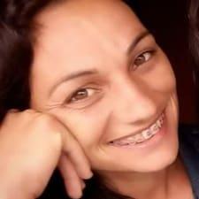 Profil Pengguna Anávia