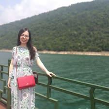 Profilo utente di 菁