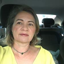 โพรไฟล์ผู้ใช้ Tania Penha Ribeiro