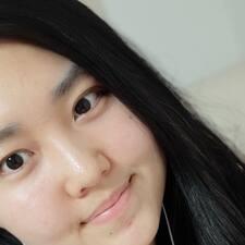 Profil Pengguna Sulhee