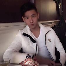 Profil Pengguna 张瑞民