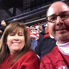 Profilo utente di Brenda & Chris