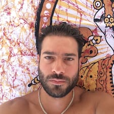 Diego Alejandro的用户个人资料