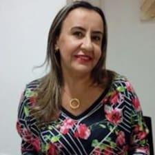 Το προφίλ του/της Arlândia