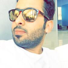 Profilo utente di Ibrahim