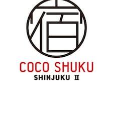 Shinjuku2さんのプロフィール