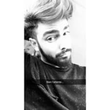 Amin User Profile