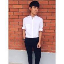 Profil utilisateur de Hui Yuan