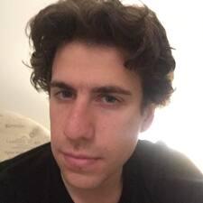 Perfil do utilizador de Aaron