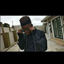 Profil utilisateur de Sthabiso