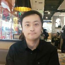 Profilo utente di 宏飞