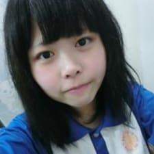 Profil korisnika 芷安