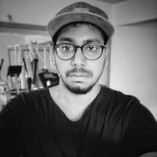 Profil utilisateur de Punyaslok
