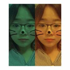 Profil korisnika 秦雯