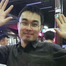 Jiameng User Profile