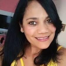 Marcia Cristina User Profile