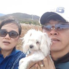 Boungkju User Profile