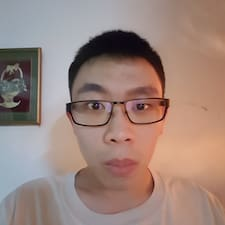 Profilo utente di Chun Kit