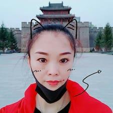 刘刘 - Profil Użytkownika
