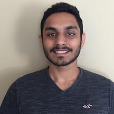 Venkata Raghavendra Santhan User Profile