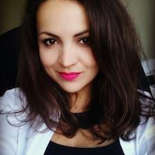 Perfil do utilizador de Viktoriya