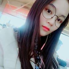 Profil utilisateur de 利霞