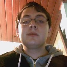 Cristian User Profile