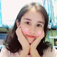Profil utilisateur de 杜诗敏