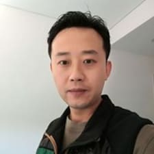 Henkilön Xingchen käyttäjäprofiili