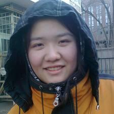 天琳 User Profile