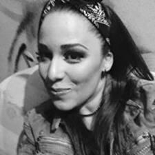 Julinha Kullanıcı Profili