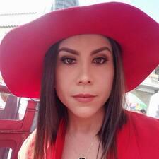 Profilo utente di Nathaly Alejandra