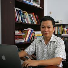 Profil utilisateur de Hoang Kien